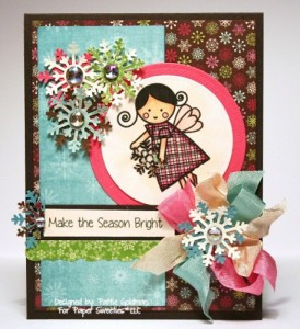 papersweeties pattie nov1 274x300 A sprinkle of inspiration and a dash of creativity!