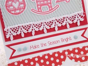 papersweeties debbie 12 4 135 300x225 12 Days of Christmas BLOG HOP!