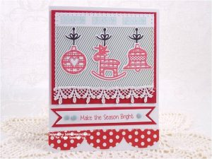 papersweeties debbie 12 4 136 300x225 12 Days of Christmas BLOG HOP!
