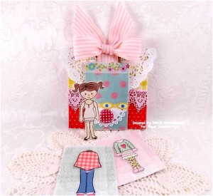 papersweeties debbie 131 300x275 Paper Sweeties December Release Rewind   Joyex Noel
